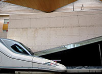 TRAIN TOURS - SPAIN BY RAIL